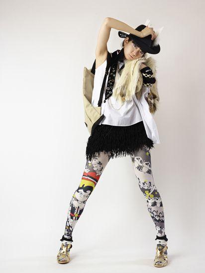 リボンの騎士   tokone (PRINCESS KNIGHT) Model:アリスムカイデ