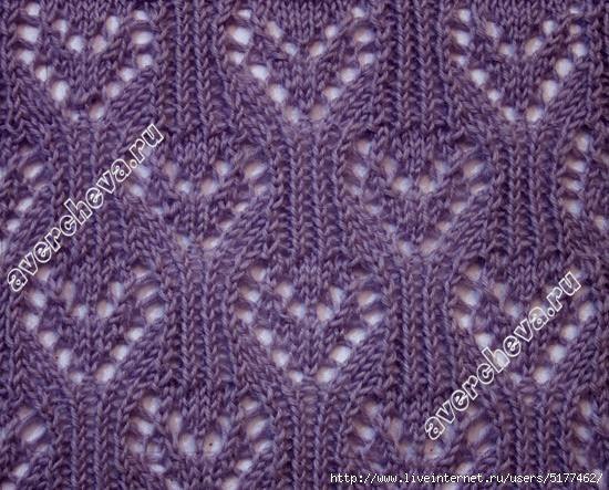 Knitting Stitch Patterns | Rahymah Handworks