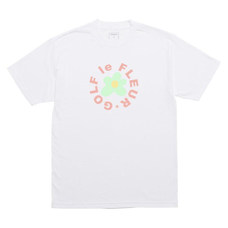 Any Colour SM 35$ http://www.golfwang.com/golf-le-fleur-tee-white/