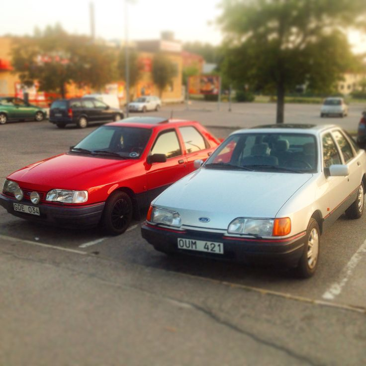 Best Ford Sierra Images On Pinterest Ford Sierra Ford Rs And Car