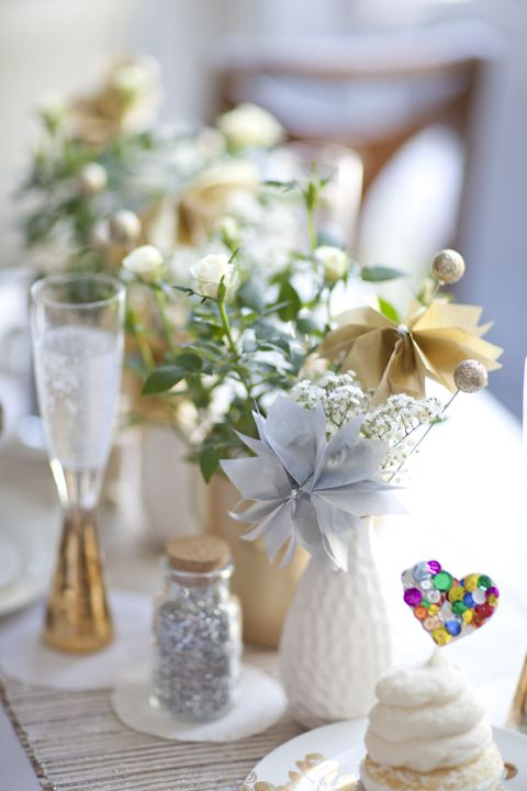 100+ best DIY Wedding Centerpieces images on Pinterest ...