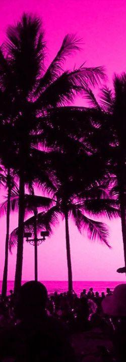Pink Sunset | Very cool photo www.facebook.com/loveswish