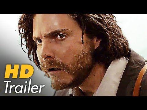 ICH UND KAMINSKI Trailer German Deutsch (2015) Daniel Brühl - YouTube