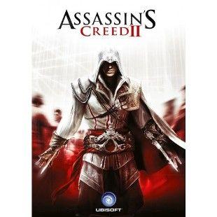 Juegos de acción: Assassins Creed II