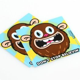 If you need custom square stickers you've come to the right place. We print all kinds of square custom stickers. Get customized square stickers at cheapest rates. http://www.stickerprinting.co.uk/Custom-Stickers/Square-Stickers