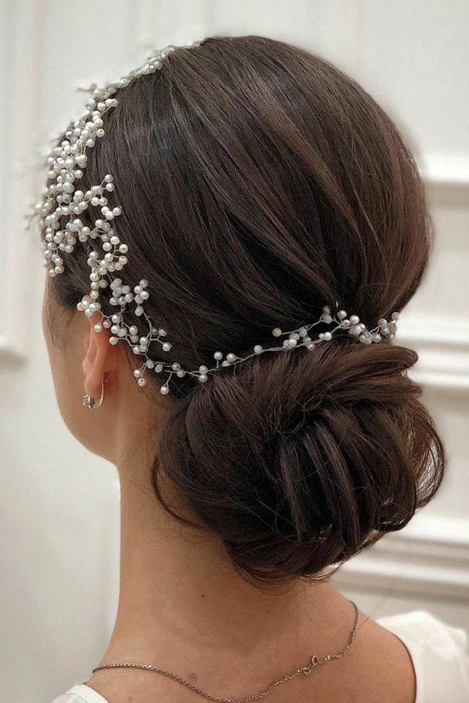 42 Mother Of The Bride Hairstyle Latest Bride Hairstyle 2019