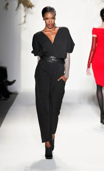 Czar by Cesar Galindo, NY Fashion Week : Fall 2013