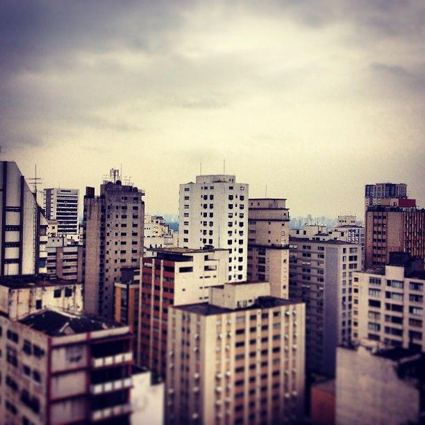 São Paulo in São Paulo