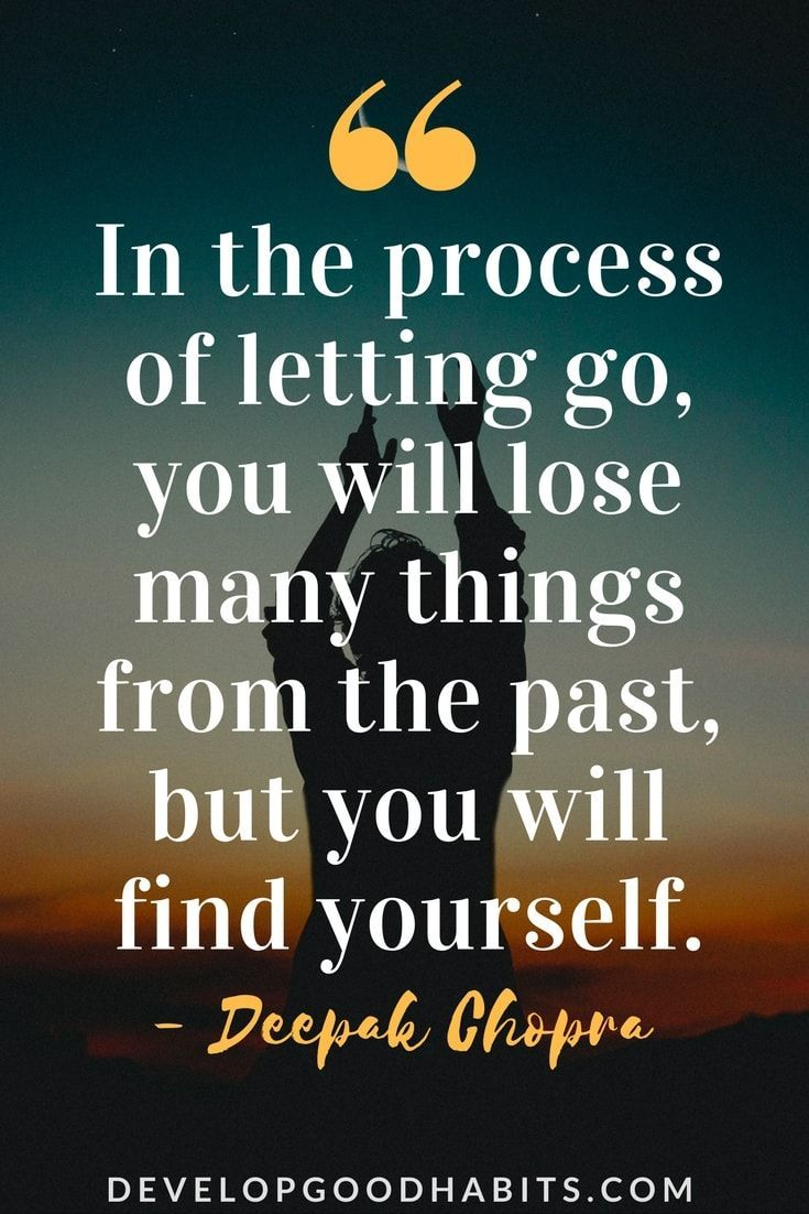 Quotes About Letting Go Of The Past: 157313 Best Positive Inspirational Quotes Images On