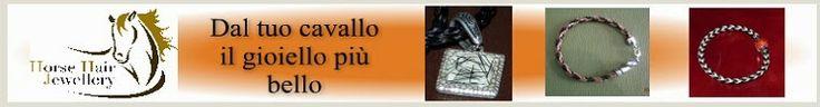 HorseHair Jewellery: ETSY