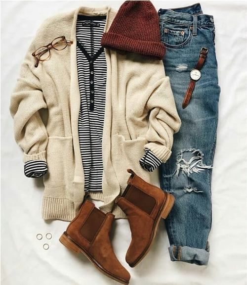 School outfit ideas for daily looks
