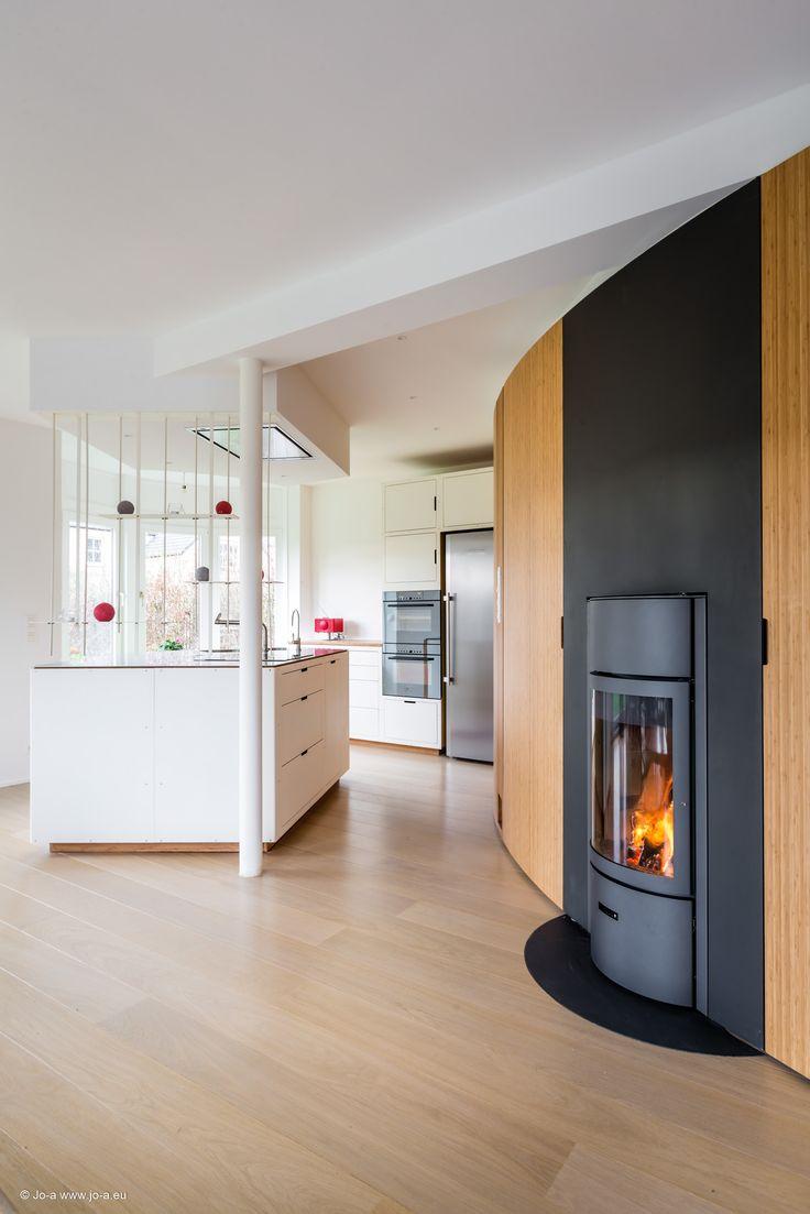 17 best images about kitchen furniture meuble de cuisine for Meuble architectural