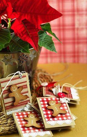 bileciki do prezentów