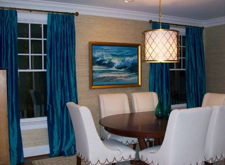 Va BeachGrass Cloth Wall Covering Light Fixture And The Color