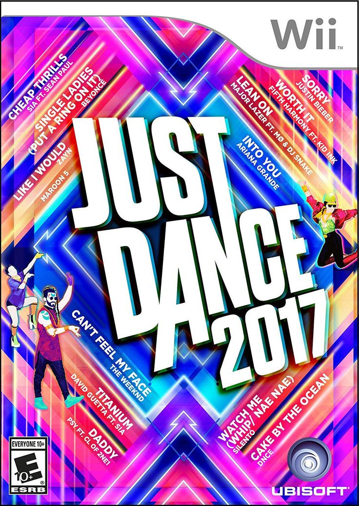 Just Dance 2017 Wii [Brand New]  Item specifics  Condition:  Brand New: An item that has never been opened or removed from the manufacturers sealing (if applicable). Item  Platform:  Nintendo Wii  Game Name:  Just Dance 2017  Release Year:  2016  Publisher:  Ubisoft  Rating:  E10 (Everyone 10)  UPC:  887256023034  Genre:  Simulation  EAN:  0887256023195  Just Dance 2017 Wii [Brand New]  Product Details  Product Information  Ubisofts popular dance sim returns for another year of hip shaking…