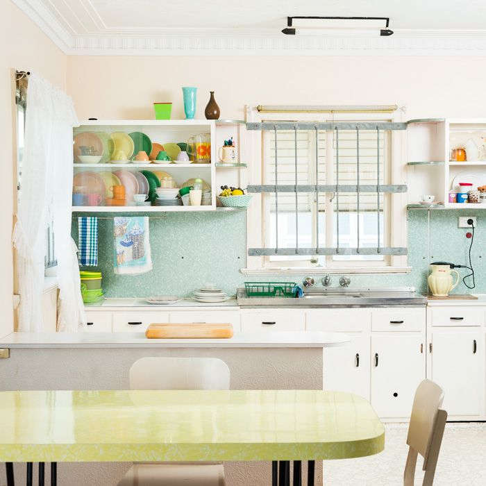The Finalists - Queensland Festival of Photography, Australia. Kelly Hussey-Smith & Alan Hill Peter's Kitchen 2014, courtesy of the artists.