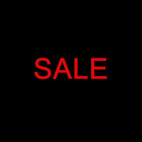 Special announcements, Sales and Discount on women clothing, jewellery and accessories.