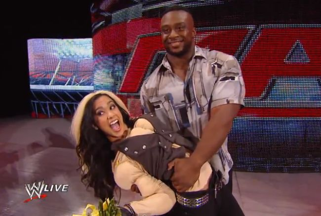 The Best And Worst Of WWE Raw 6/24/13: Each And Every One Of Y'all ...