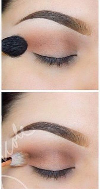 Cómo hacer un maquillaje de ojos para la noche que se vea espectacular | Belleza