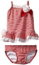 Kate Mack Baby-Girls Newborn Regatta 2 Piece Swimsuit