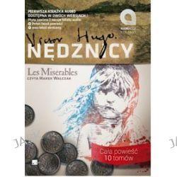 Nędznicy - Książka Audio Na Cd (Cd) - Victor Hugo, Audiobooki w języku polskim <JASK>