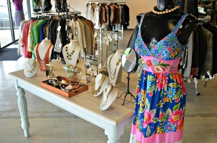 Nashville 39 s best consignment stores places the o 39 jays for High end consignment shops