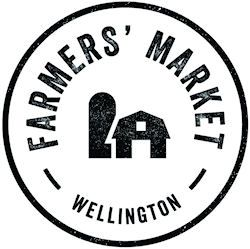 wellington-farmers-market logo                                                                                                                                                                                 More