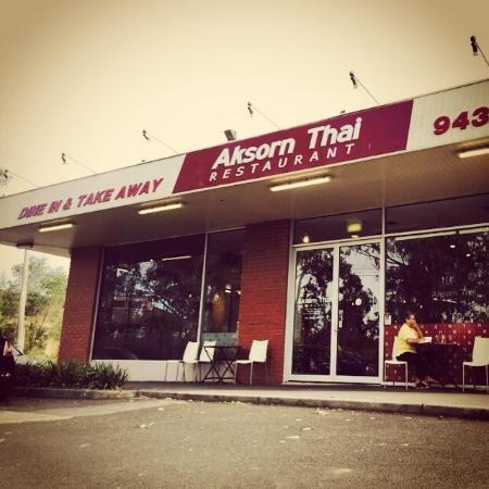 Aksorn Thai, Diamond Creek: See 12 unbiased reviews of Aksorn Thai, rated 5 of 5 on TripAdvisor and ranked #2 of 23 restaurants in Diamond Creek.