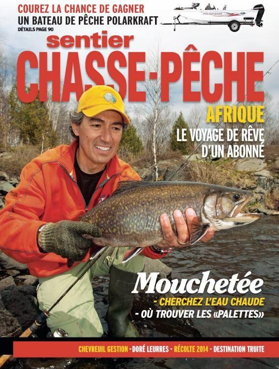 Magazine Avril 2015