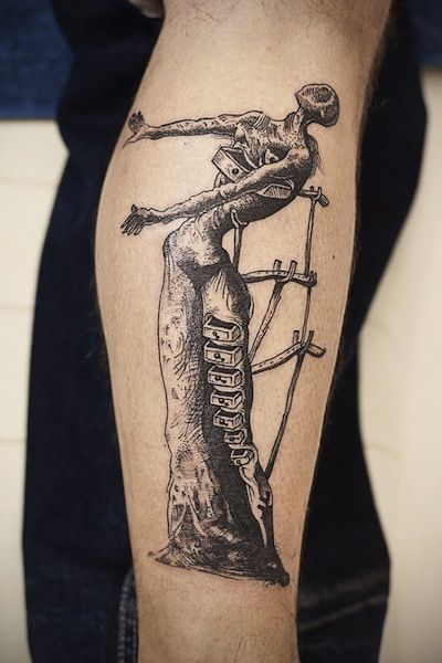 dali-awesome-cool-tattoos-egodesigns.jpg (400×600)