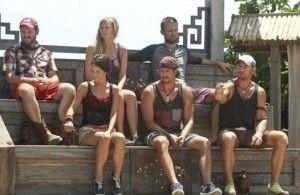 Survivor 2013 Spoilers - Week 4