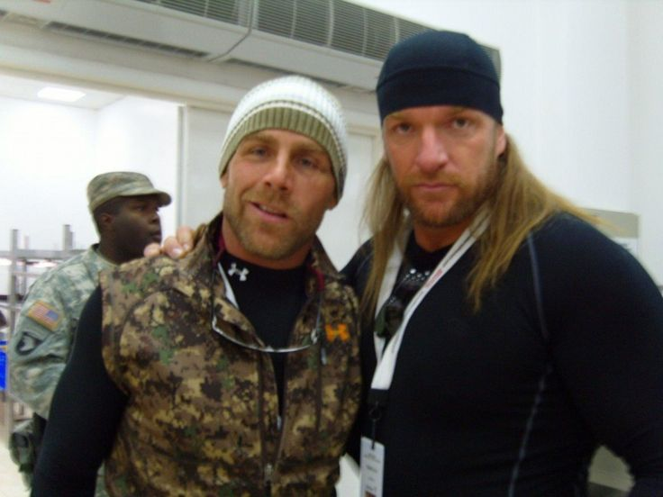 WWE wrestlers who are best of friends in real life – You will be shocked to see this!