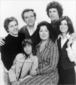 family 70's tv show | 70s TV Update: Catching Up with the Cast of Family (TV Series)
