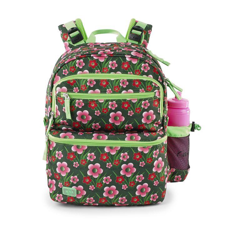 Rygsæk-Backpack'it