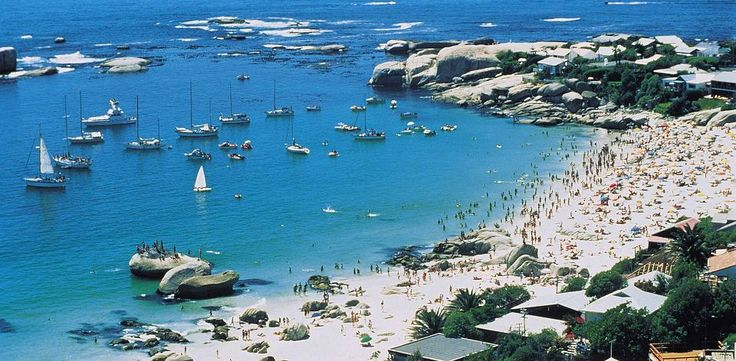 The four Clifton Beaches in Cape Town are regarded as being among the most beautiful in the world and are home to some of the most sought after property in the southern hemisphere. During South Africa's summer months, the four Clifton beaches attract sun lovers from all corners of the globe. It is the ideal location for sunbathing, beach sports, people-watching and relaxing.  Patrons can gaze up to the majestic mountain peaks such as Lion's Head & the Twelve Apostles that tower above Camps…