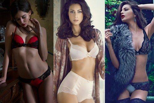 Intimo femminile per l'autunno inverno 2013 2014 - Intimo: intimo donna, intimo femminile, lingerie