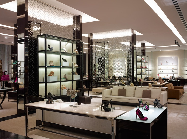 Bloomingdales Furniture Store Dubai