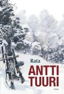 Rata | Kirjasampo.fi - kirjallisuuden kotisivu