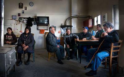 Τελειωτικό χτύπημα της κυβέρνησης στις μικρές επιχειρήσεις της ελληνικής υπαίθρου: όλοι στον ΟΑΕΕ!