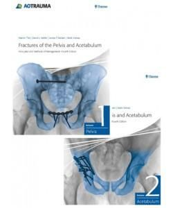 Fractures of the Pelvis and Acetabulum; Principles and Methods of Management