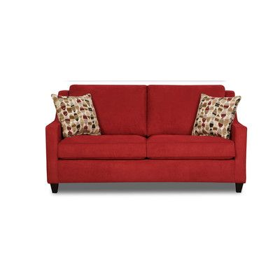 simmons upholstery twillo full sleeper sofa pullout couch 475