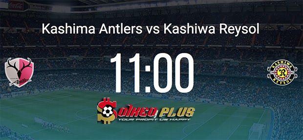 http://ift.tt/2AbAEa8 - www.banh88.info - BANH 88 - Soi kèo VĐQG Nhật: Kashima Antlers vs Kashiwa Reysol 11h ngày 26/11/2017 Xem thêm : Đăng Ký Tài Khoản W88 thông qua Đại lý cấp 1 chính thức Banh88.info để nhận được đầy đủ Khuyến Mãi & Hậu Mãi VIP từ W88 (SoikeoPlus.com - Soi keo nha cai tip free phan tich keo du doan & nhan dinh keo bong da)  ==>> CƯỢC THẢ PHANH - RÚT VÀ GỬI TIỀN KHÔNG MẤT PHÍ TẠI W88  Soi kèo VĐQG Nhật: Kashima Antlers vs Kashiwa Reysol 11h ngày 26/11/2017  Soi kèo…