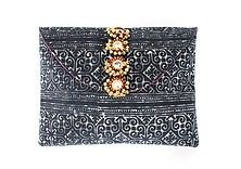 Aarre+Clutch+-+this+stylish+high+fashion+bohemian+clutch+lets+you+live+a+little!+Celebrating+life+with+the+Batik+Tribal+pattern+this+little+clutch+allows+a+bit+of+bling+with+lots+of+elegance.Choose+black,+blue+or+pink+to+complement+your+wardrobe.+Shop+now #clutch #bag #clutches #fashion #friends #party #blackeveningbag #eveningclutch #clutchbags #bling #giftideas