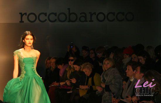 Roccobarocco #mfw13