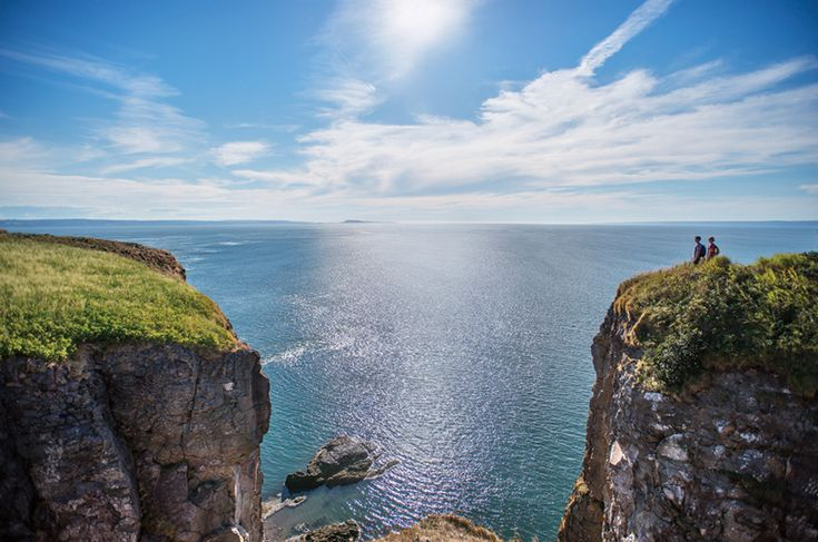 Cape Split Provincial Park Reserve | Tourism Nova Scotia