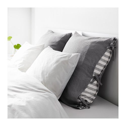 1586 best images about bedrooms on pinterest for Euro shams ikea