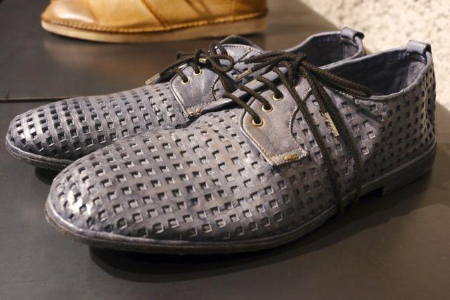 elia maurizi scarpe