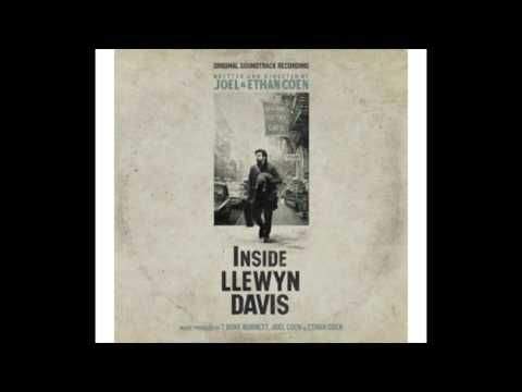 BEST SONGS FROM - Inside Llewyn Davis SOUNDTRACK