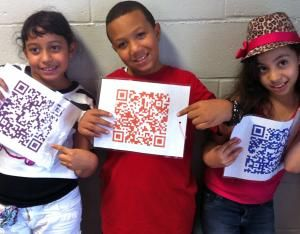 Using QR codes in the Classroom - 10 Ways to Make Fun Use of this cool technology.