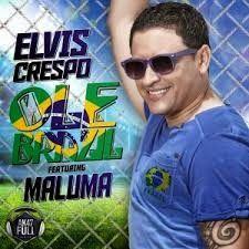 Elvis Crespo - Ole Brasil ft Maluma